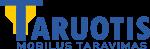 Taruotis logo mobile