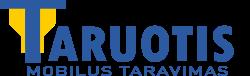 Taruotis web logo 250